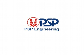 PSP Engineering logo