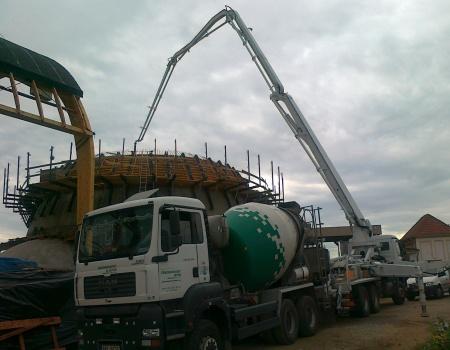 Českomoravský beton strakonice