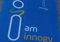 innogy na veletrhu Amper poprvé představí nabídku dobíječek pro elektromobily a nový bateriový systé...