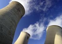 Jaderné elektrárny meziročně zvýšily výrobu o více než 6 procent