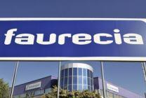 Rozšíření společnosti Faurecia v Nýřanech dokončeno