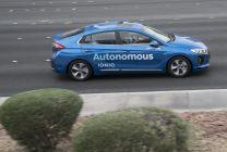 Společnosti Hyundai a Aurora uvedou do roku 2021 na trh vyspělé autonomní vozy