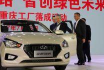 Prodeje Hyundai v říjnu meziročně vzrostly o 5,3 %
