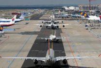 Letiště Praha pokořilo další rekord: dosáhlo hranice 16 milionů odbavených cestujících za rok