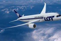 LOT Polish Airlines spojí Prahu s Ostravou, vrátí se vnitrostátní přímá linka