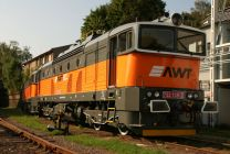 AWT rozšiřuje síť terminálů kombinované dopravy