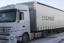 Skupina C.S.CARGO dosáhla v roce 2019 na tržby v hodnotě 4,8 mld. Kč
