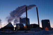 Teplárny Brno zabezpečují městu ekologické teplo