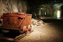 Těžba na dole ČSA skončila. Horníci vyvezli na povrch poslední důlní vozík.