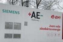 Siemens ČR: E.ON spustil největší bateriové úložiště v České republice