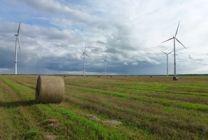Skupina ČEZ získala ve Francii povolení pro výstavbu a provoz větrných elektráren o výkonu 42,4 MW. První se začne stavět již na přelomu roku.