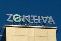 Zentiva v České republice vyrobila 1,5 milionu dezinfekčních prostředků na ruce na pomoc proti onemocnění COVID-19
