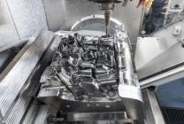 Obráběcí centra velkých dílů Hermle ve výrobě forem a nástrojů