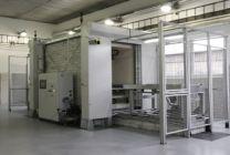 Největší neutronový zdroj na světě využije český patent. Třebíčská NUVIA podepsala další smlouvu za 100 milionů korun  Třebíč 15. srpna 2017