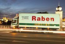 Raben rozšiřuje svou činnost o řecký trh