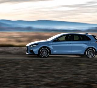 Vyrobeno pro Evropu v Evropě: nový Hyundai i30 zahajuje výrobu