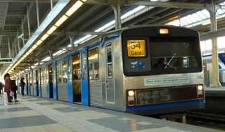 V Petrohradu slouží nové metro ze Škodovky