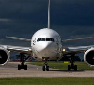 Letový provoz za první pololetí stagnoval