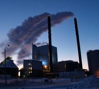 Teplárny Brno spouští nový elektrodový kotel