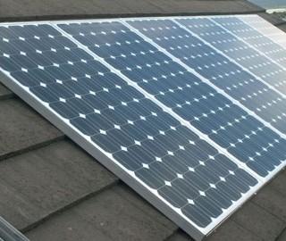 ČEZ loni instaloval 307 střešních fotovoltaických elektráren. Dvakrát tolik, než o rok dříve.
