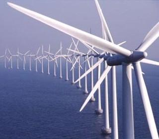 Skupina ČEZ vstupuje do francouzské větrné energetiky
