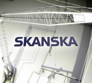 Skanska dokončila stavbu čtrnáctikilometrového úseku dálnice D1 mezi Přerovem a Lipníkem nad Bečvou