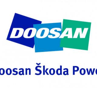 Rotory turbín se budou v Doosan Škoda Power vyrábět na novém, v Evropském měřítku jedinečném, stroji