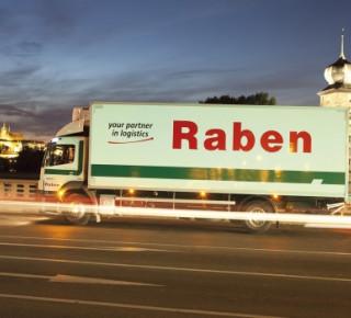 Logistické centrum Raben v CTPark Prague East je nejlepší v zemi, vyhrálo Best Warehouse Development v CIJ Awards Czech Republic 2018