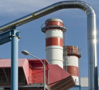 Teplárny Brno dlouhodobě snižují emise na území města Brna